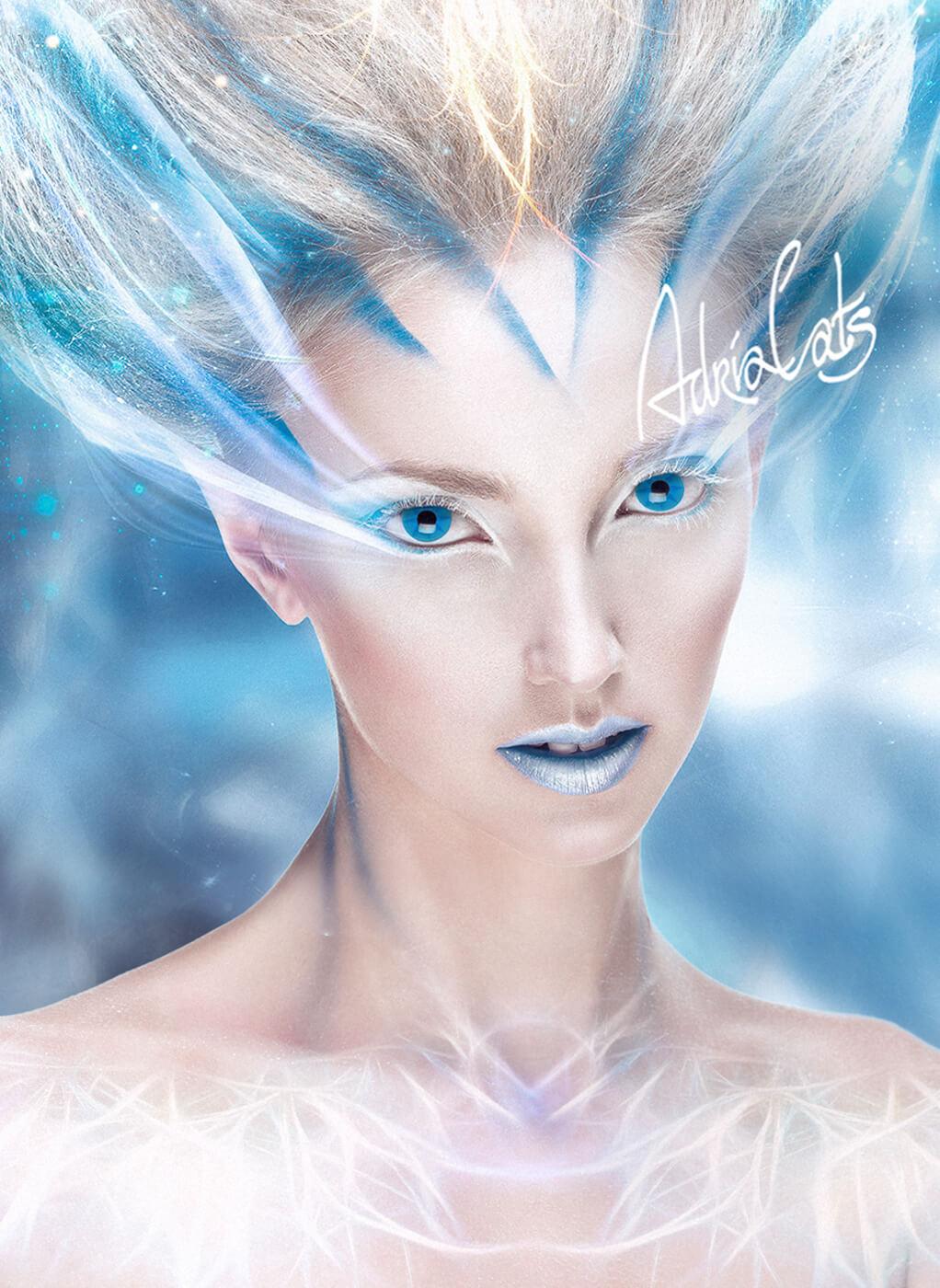 Adria Crazy (1 шт.) - Blue Wheel