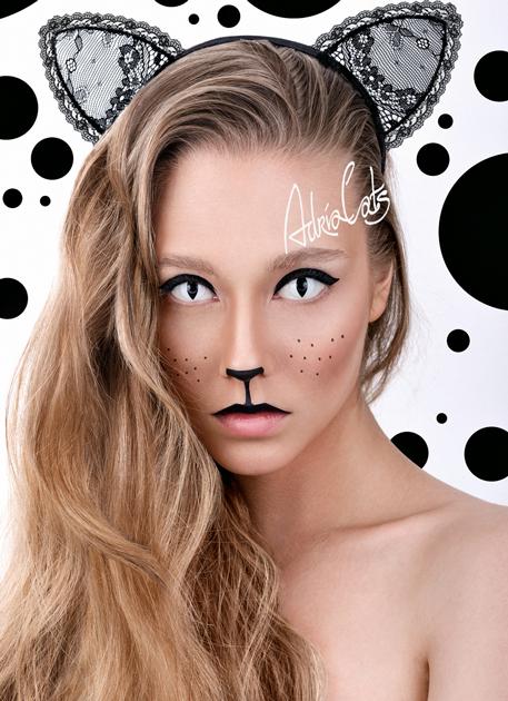 Adria Crazy (1 шт.) - White Cat