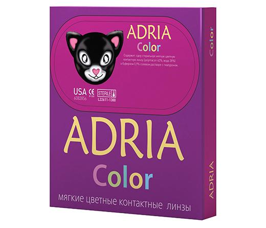 Adria Color 1Tone (2 шт.)