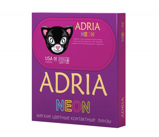 Adria Neon (2 шт.)