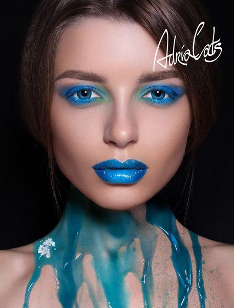 Adria Color 3Tone (2 шт.) - Turquoise (бирюзовый)