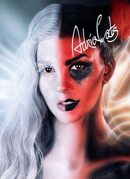 Adria Crazy (1 шт.) - Demon