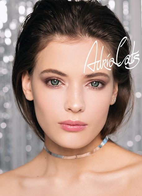 Adria Glamorous  (2 шт.) - Turquoise (изумрудный)
