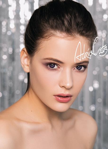 Adria Glamorous  (2 шт.) - Violet (фиолетовый)