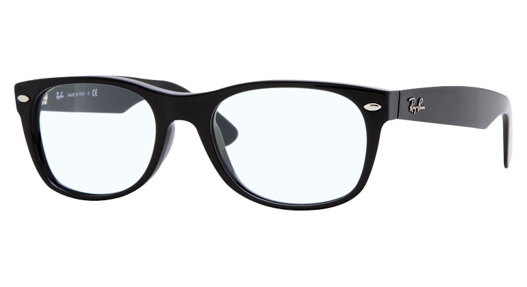 NEW WAYFARER RB5184 - black 2000