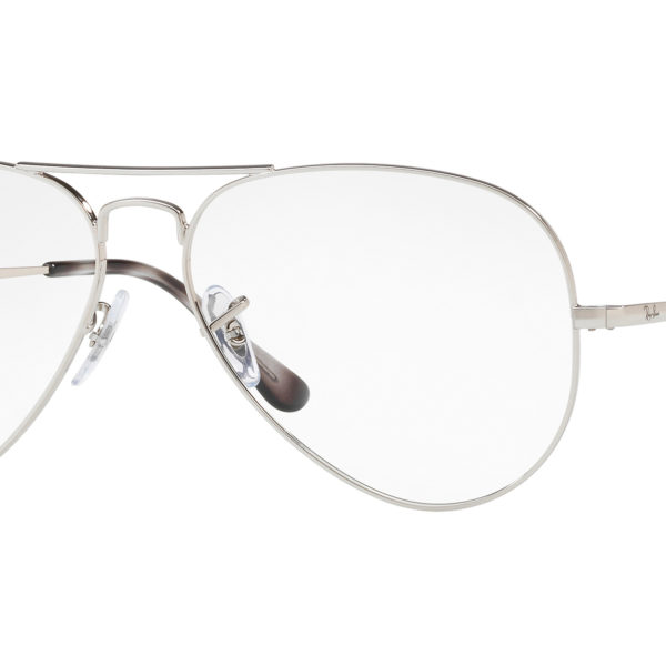 AVIATOR RB6489 - silver