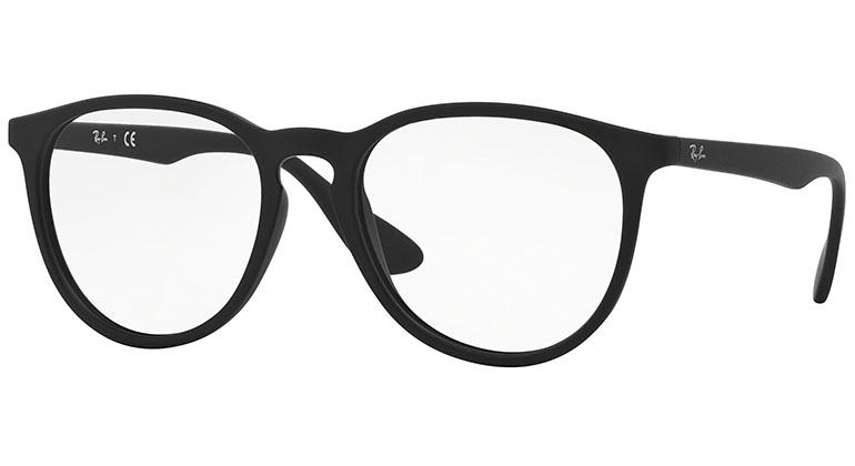 ERIKA OPAL RB7046 - rubber black 5364