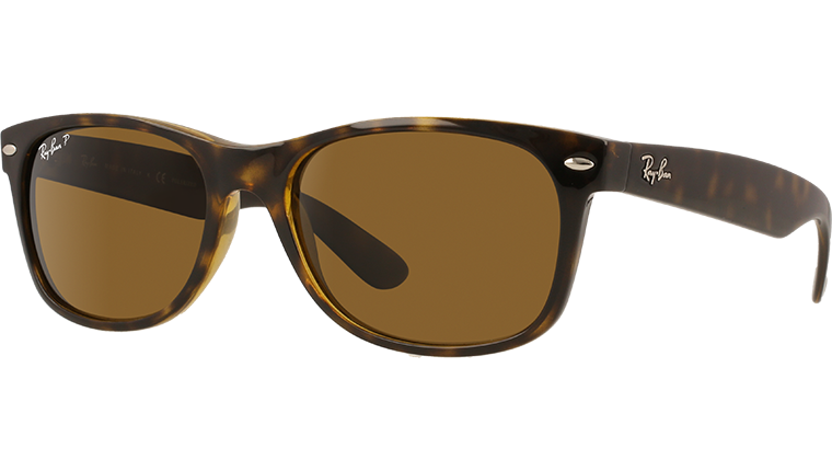 NEW WAYFARER RB2132 - tortoise