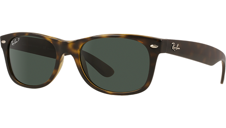 NEW WAYFARER RB2132 - tortoise 902/58