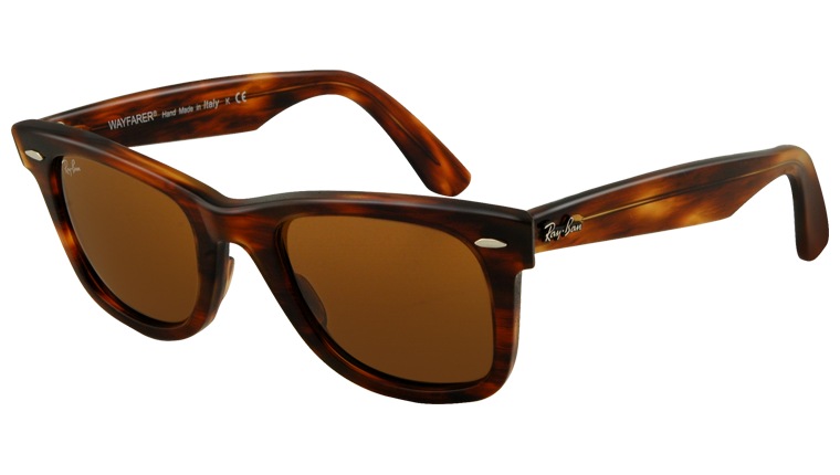 ORIGINAL WAYFARER RB2140 - light tortoise